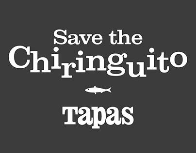 Tapas - Save the Chiringuito