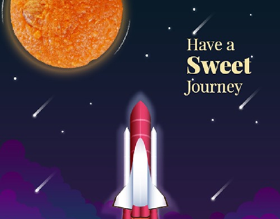 Have a Sweet Journey