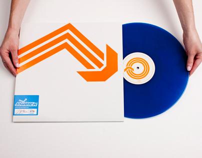 Shatter OST Vinyl Release