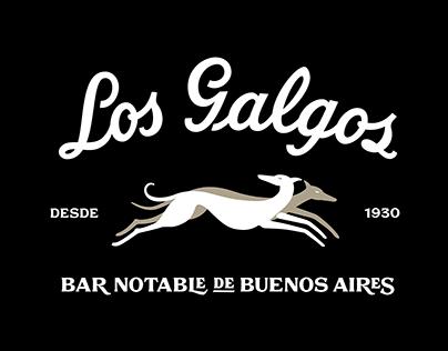 Los Galgos. Bar Notable de Buenos Aires