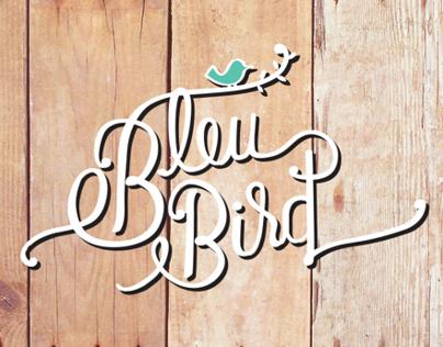 Bleu Bird Designs