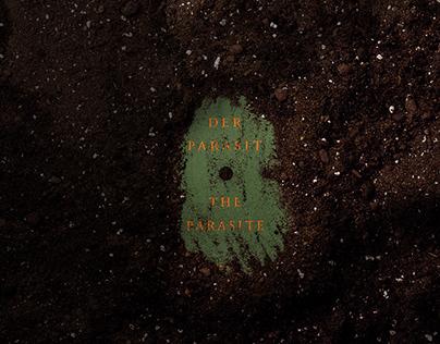 Album Verlag Der Parasit – The Parasite