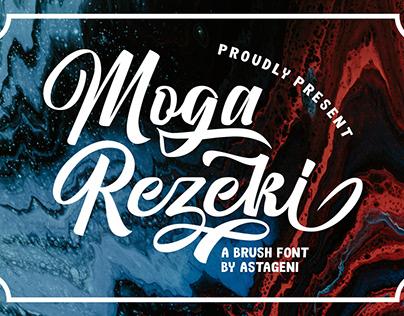 Moga Rezeki Script (FREE PERSONAL USE)