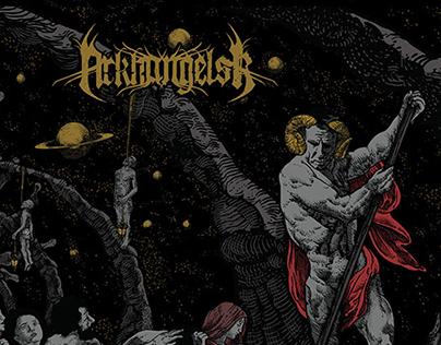 ARKHANGELSK Advent