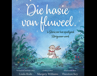 The Velveteen Rabbit (Afrikaans)