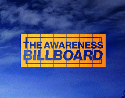 THE AWARENESS BILLBOARD
