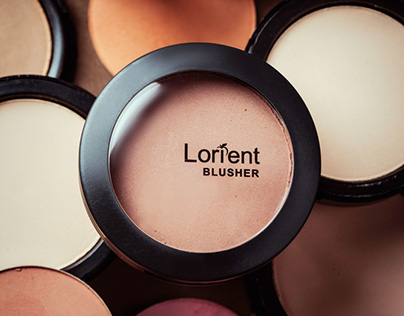Lorient Foundation Product Photography