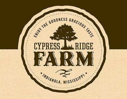 Cypress Ridge Farm