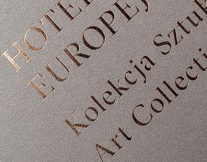 Hotel Europejski Kolekcja Sztuki Art Collection