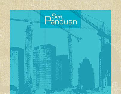 """Book Covers of """"Seri Panduan"""""""
