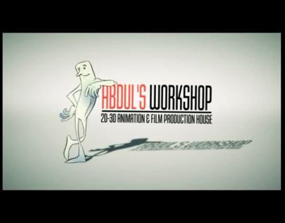 2012 animation show-reel