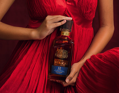 Nikka Whisky for PhoenixBev Wines & Spirits