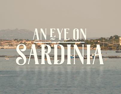 An eye on Sardinia