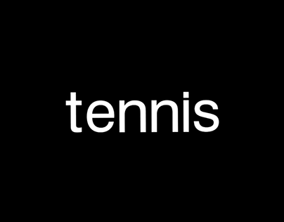 FOREVER YOUNG BY TENNIS