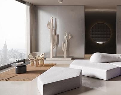 Apartment NY