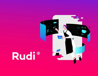 Rudi Chatbot