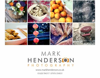 Mark Henderson Photography