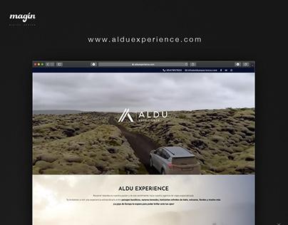 Aldu Experience Iceland