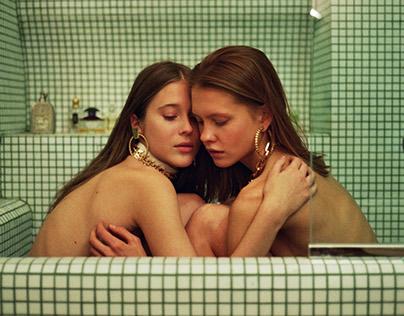 фото лесбиянки фильм
