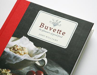 Buvette Cookbook
