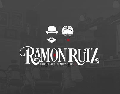 Ramon Ruiz - Identidade Visual