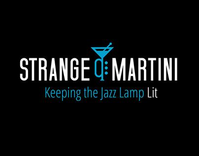 Strange Martini