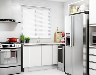 Cozinha Bellegarde