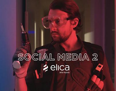 Elica - Social Media 2