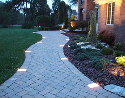 Jaw-Dropping Ideas For Hardscaping