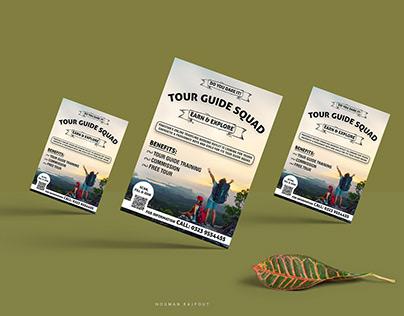 I Will Unique & Professional Flyer Design