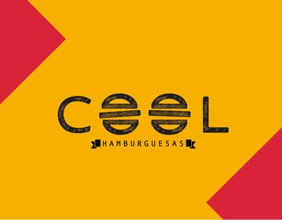 - BRANDING - COOOL hamburguesas