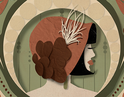 Miss Fisher Book Cover