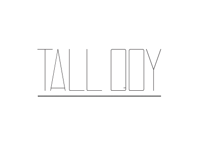 Tall Boy [Regular]