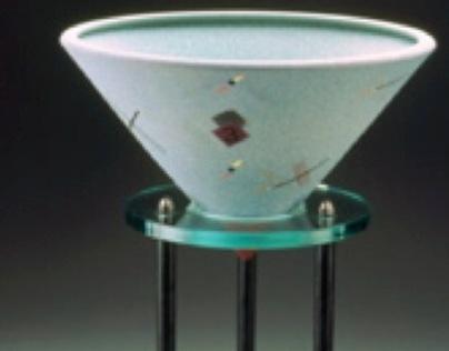 Neo Industrial Art Objects 1996-2000