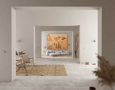 Inspirado en bside Loop On - House - Marrakech