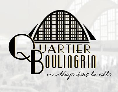 Quartier Boulingrin