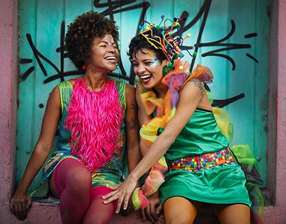 Carnaval • Refazenda