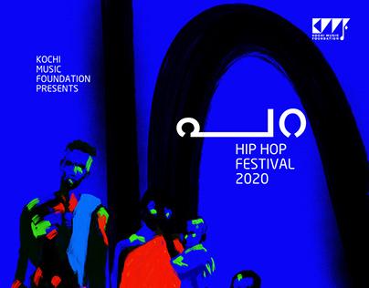 PARA- A Hip hop festival