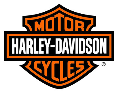 Harley Davidson - Copy Ad