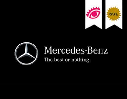 VIDEO CASE Mercedes Benz Sprinter 515 - Load everything