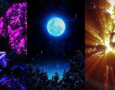 Glow Series