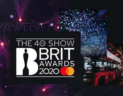 BBC Brit Awards Competition
