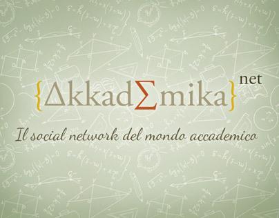 Akkademika, Italian Social Network