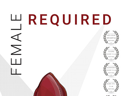 Female required trailer