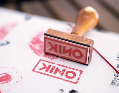 KINO Cinema & Art Café | Identity