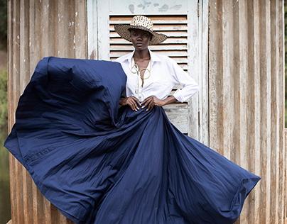 Chinga: A modern tribute to Harriet Tubman