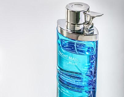 smelly bottles
