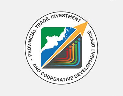 2021 Iloilo PTICDO Logo
