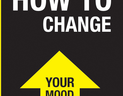 ´How to change your mood´ Poster
