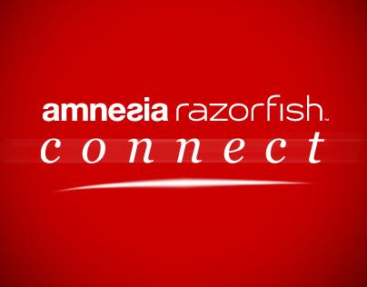 Amnesia Razorfish Connect
